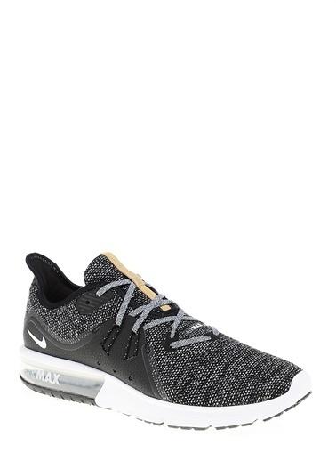 Nike Air Max Sequent 3 Siyah